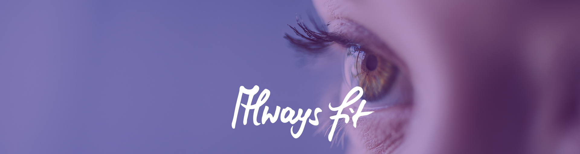 Sinne schaerfen mit Always fit